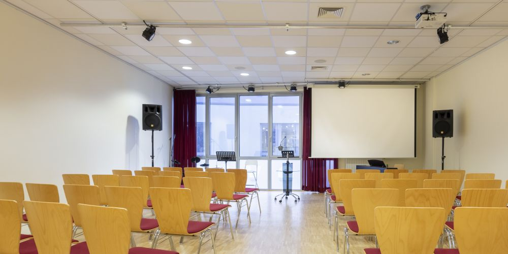 Seminar- & Eventlocation in Stockerau | novum Stockerau